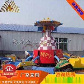 兒童遊樂設備 狂車飛舞價格 新型遊樂設備