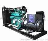 玉柴600GF柴油发电机组