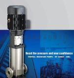 MV66系列进口立式多级泵额定流量60