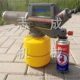 新款农用小型烟雾机摄影用烟雾制造机