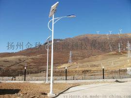 甘肃太阳能路灯厂家 太阳能路灯价格多少