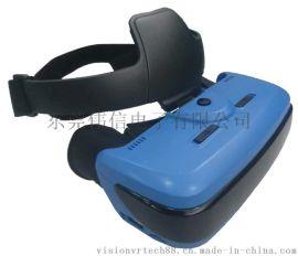 3D 高清無線視頻眼鏡安卓系統一體機