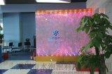 水泡泡厂家订购水舞泡泡墙,风水气泡墙,水幕隔断屏风
