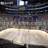 溜冰场地板 仿真冰地板 让您不论四季都能滑冰