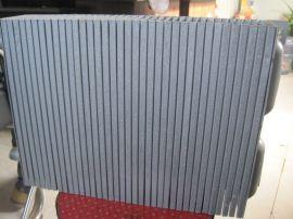 鋼制閉式串片散熱器暖氣片