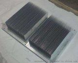 铝散热器去毛刺加工  铝散热器抛光加工
