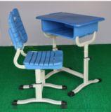 厂家直销单人课桌椅、双人课桌椅,美观环保