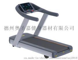 大型商用LED控制屏触摸屏跑步机