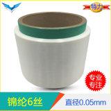尼龙单丝直径0.05mm超细高强锦纶纤维锦纶6丝