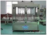 易拉罐灌装生产线 不含气灌装旋盖压盖机 液体灌装机
