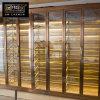 不锈钢恒温酒柜 红酒柜定制美式 恒温不锈钢酒柜