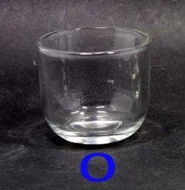 玻璃烛台各种尺寸玻璃烛台刻花喷砂喷色电镀各种尺寸配木盖 竹盖 石盖 陶瓷 金属盖