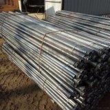 自产自销杭州32自钻式中空锚杆 32*6自进式锚杆全网货到付款