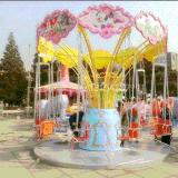 鄭州金山遊樂供應公園,遊樂場,景點旋轉升降飛椅 廠家直銷