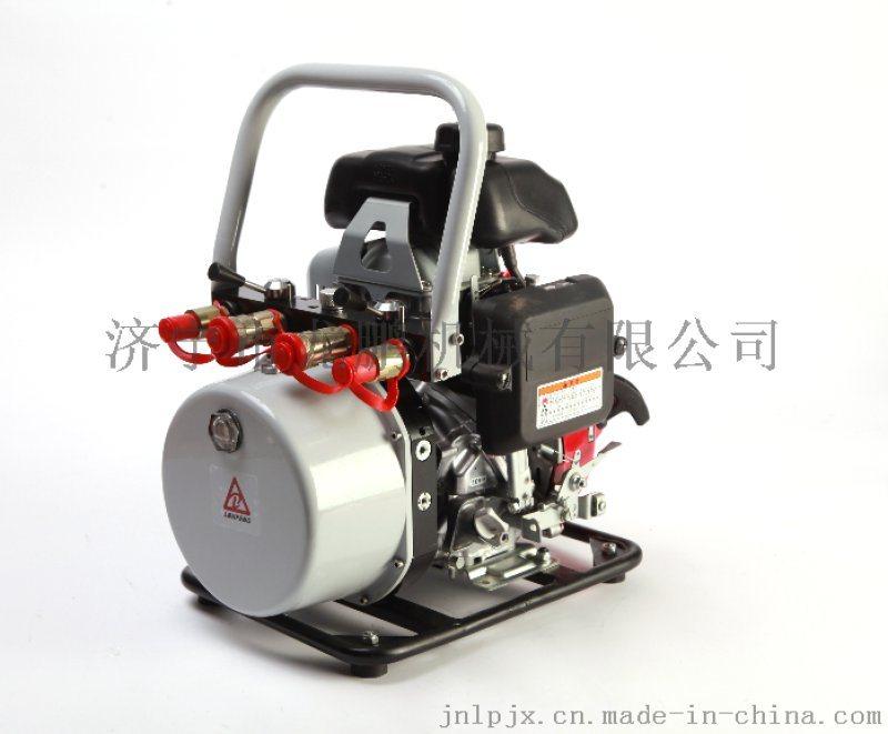 双输出液压机动泵bjq-63/0.55-f厂家图片