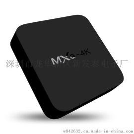 MXQ-4K網路播放 3229網路機頂盒
