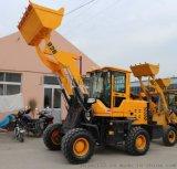 农用装粮装卸用轮式装载机 矿用井下装卸用铲车 工地砂石运料装载机