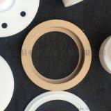 定制填充四氟异形配件四氟密封车削件四氟密封件加工