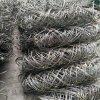 河北拦石防护网 主动山体防护网 菱形护坡网