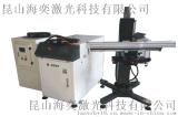 光纖傳輸鐳射焊接機(150瓦、300瓦、500瓦)