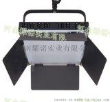 演播厅灯光演播室平板灯装修设计工程