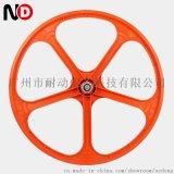 耐动26寸塑胶环保一体轮毂