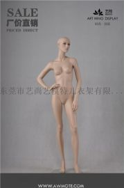 服装假人模特,艺尚艺硬体假人模特订制