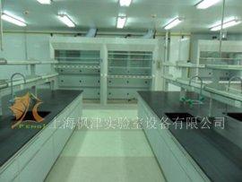 枫津实验室设备FJ-GMSYSJJ1钢木实验室家具