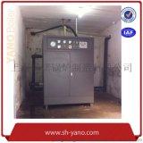 红双喜体育用品员工洗浴用240KW电热水锅炉 常压电热水锅炉