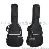 高级民谣41寸吉他包 乐器琴包 吉它包 加厚海绵 乐器配件批发