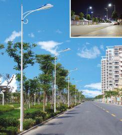 云川光电TY-LD襄州新农村建设30W太阳能LED路灯
