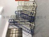 倉庫超市庫房登高車拆卸理貨取貨萬向輪移動登高梯