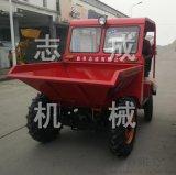 厂家直销1100发动机柴油工程四轮车