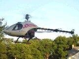 无人直升机(EH-1)