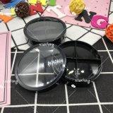 眼影盒 XT5959 圓盒 四格 扇形 注塑色 彩妝包材 多色眼影盒