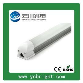 室内新装T80.6米9W一体化LED节能日光灯管全套