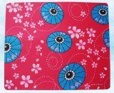 W-004_紅綠櫻花傘花布電競滑鼠墊