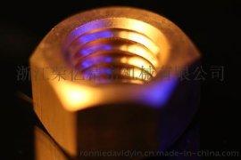品牌RONNIE各类电力用六角铜螺母