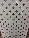冲孔网,冲孔板,奥迪外墙冲孔板,围栏装饰板唯奥厂家定做