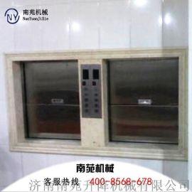河南传菜电梯,平稳高效