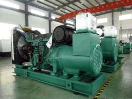 450KW沃尔沃柴油发电机组,TWD1642GE
