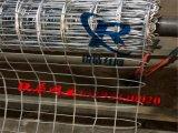 【锐盾勾花网厂】直销山西太原镀锌勾花网 煤矿支护网