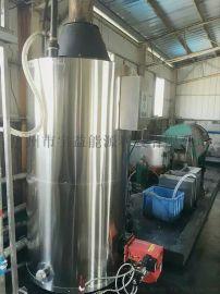 燃油熱水鍋爐 家庭取暖鍋爐