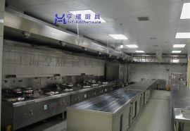 西餐廳廚房整套設備,中餐廳廚房整體設備,日料店後廚配套設備,烤肉店後廚全套設備