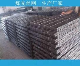 西安1.2x3米建筑网片 焊接铁丝网片厂家直销