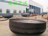 碳钢旋压蝶形封头生产厂家