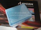 Axygen爱思进 T-1000-B-R-S 1000ul无菌灭菌盒装吸头 蓝色吸头