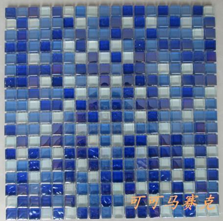 淄博可可马赛克 水晶混拼 影视墙 背景墙图片,淄博可可马赛克 水晶混