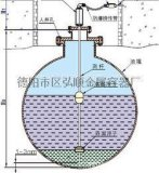 四川儲油罐液位監控儀安裝設計廠家
