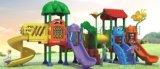 组合滑梯  儿童乐园